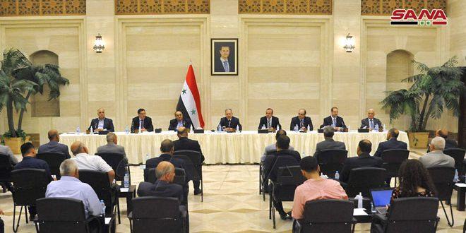 Başbakan Arnus Tarım ve Zanaatkar Odaları İle Toplantıda: Tarımsal Pazarlama ve Zanaatkarlık İçin Destek Şirketleri Oluşturulmalı