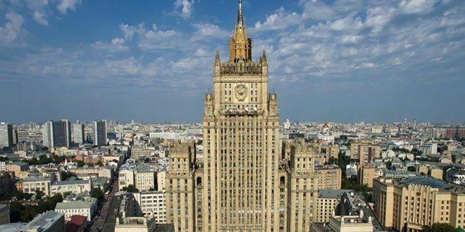 Moskova, Karabağ Bölgesinden Paralı Teröristlerin Rusya'ya Sızma Tehdidini Dışlamıyor