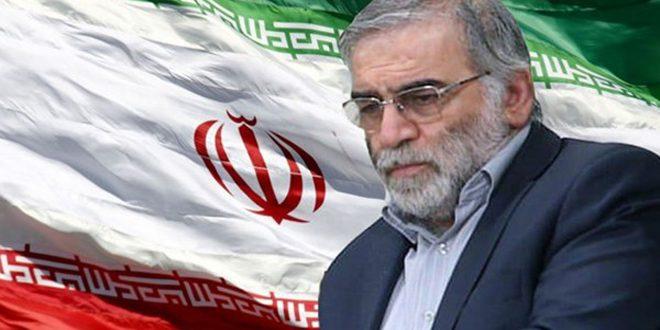 Tahran Yakınlarında İranlı Nükleer Bilimadamı Suikaste Kurban Gitti.. Zarif: Suikastte İsrail Varlığının Parmağına Dair Deliller Var
