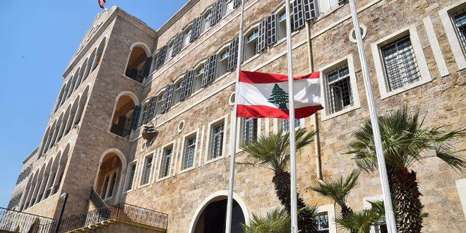 Lübnan, En Güçlü İfadelerle İsrail'in Şam Çevresine Saldırganlığını Kınadı