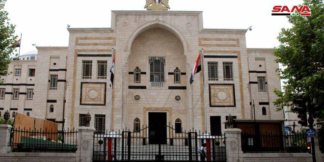 Halk Meclisi, Filistinlilere Yönelik Siyonist Barbarca Uygulamaları Şiddetle Kınadı