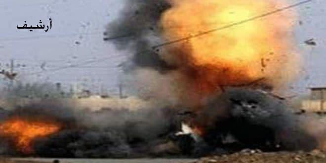 Türk İşgalinin Paralı Çetelerinden İki Unsur Patlama Sonucu Öldürüldü