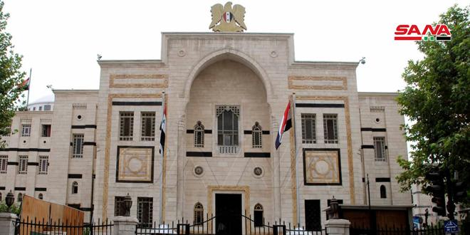 Suriye Arap Ordusunun Kuruluş Yıldönümünde Halk Meclisi: Ordu Kahramanları, Vatanın Güvenliğini ve Bağımsızlığını Korumanın Ana Direğidir