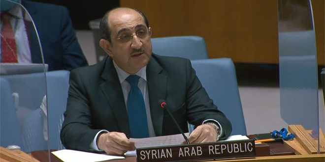 Sabbağ: ABD ve Avrupa Birliği'nin Suriye Halkına Uyguladığı Ablukanın Kaldırılmalı