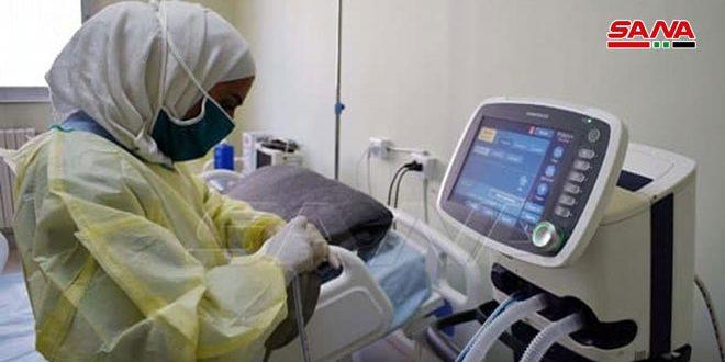 Sağlık Bakanlığı: İllerdeki Hastanelerde 3.000'den Fazla Korona Vakası