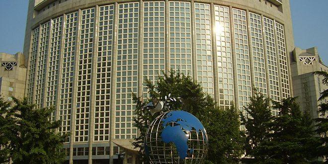 بكين: واشنطن ستتحمل النتائج إن لم تصحح أخطاءها وتلغي العقوبات
