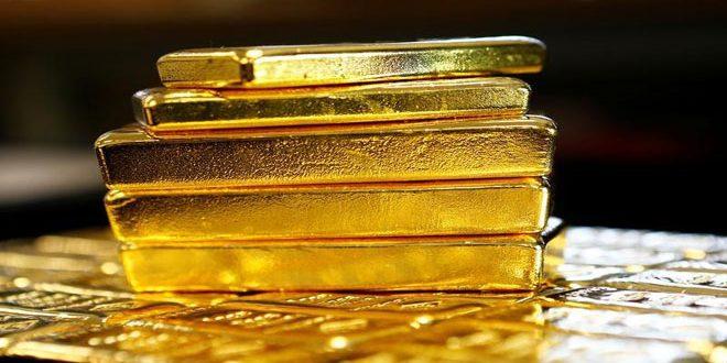 الذهب يرتفع لأعلى مستوى له في أسبوع