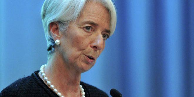 مديرة صندوق النقد الدولي تنضم لقائمة مديري البنوك المقاطعين لمؤتمر الاستثمار في السعودية