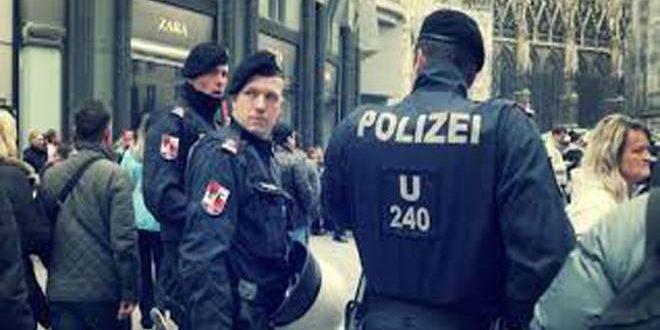 اعتقال إمراة ألمانية بتهمة الانضمام لـ (داعش)