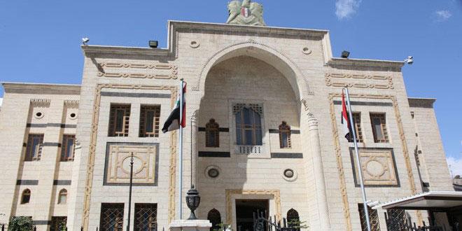 مجلس الشعب: الحركة التصحيحية المجيدة نقطة تحول في تاريخ سورية المعاصر
