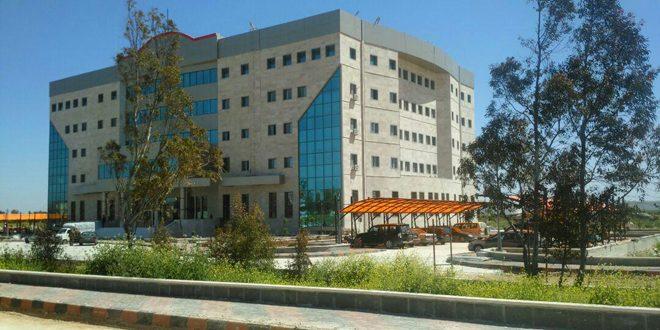 شركة البناء والتعمير في المنطقة الوسطى.. رافعة تنموية وأحد أعمدة القطاع العام الإنشائي