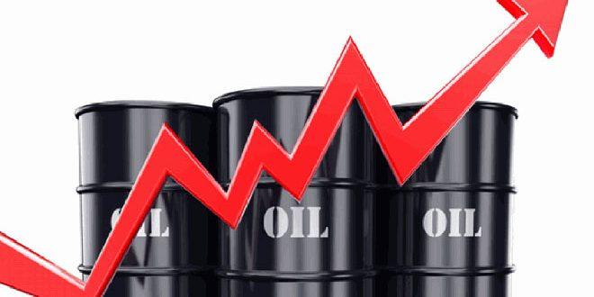 أسعار النفط مستقرة بعد تراجع حاد