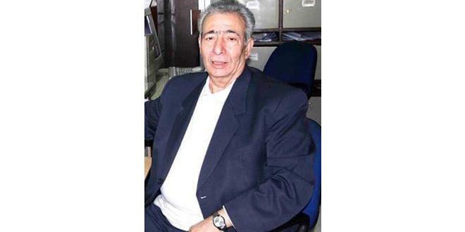 الموت يغيب الإعلامي هشام بشير عن عمر ناهز الـ 74 عاما
