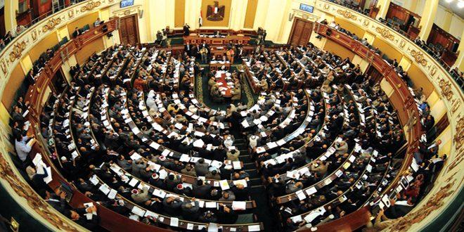 لجنة الشؤون العربية بالبرلمان المصري: حل الأزمة في سورية سياسي