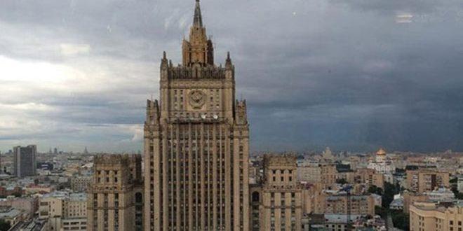 موسكو ترحب بزيارة الرئيس البشير إلى سورية