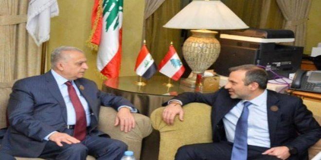 وزير الخارجية العراقي:تعليق عضوية سورية بالجامعة العربية كان خطأ