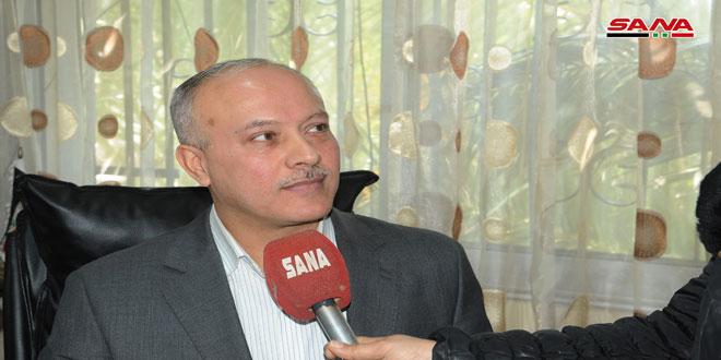 الأمن الجنائي بدرعا يلقي القبض على أخطر عصابات الخطف في المحافظة