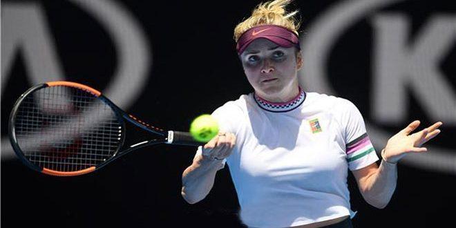 سفيتولينا وأوساكا إلى ربع نهائي بطولة أستراليا المفتوحة للتنس