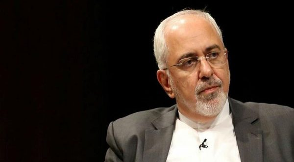 ظريف: الشعب السوري هو من يقرر مستقبل بلاده