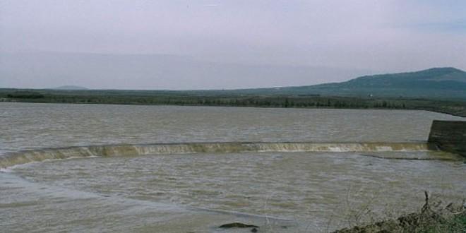 ارتفاع نسب مخازين السدود في حمص جراء الهطولات المطرية