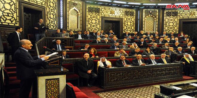 وزير الداخلية أمام مجلس الشعب: العمل على مشروع جواز السفر الالكتروني وتطوير إدارة المرور
