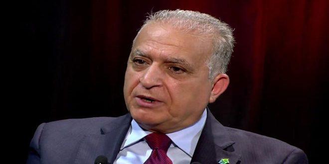 وزير الخارجية العراقي:لابد من إعادة الجولان المحتل للسيادة السورية