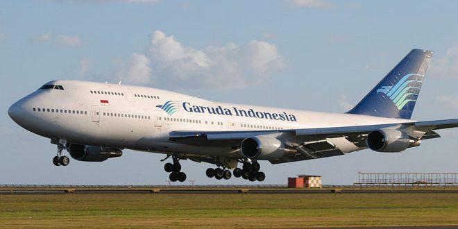 جارودا الأندونيسية للطيران تفسخ عقدا مع شركة بوينغ الأميركية لشراء 49 طائرة