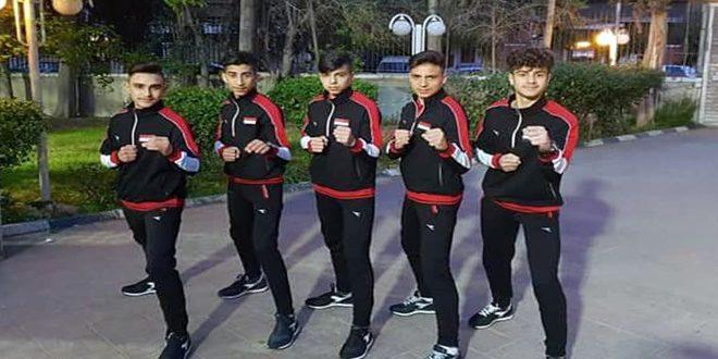 مدرب منتخب سورية للكاراتيه: ثقتنا كبيرة بإحراز نتائج جيدة في بطولة آسيا