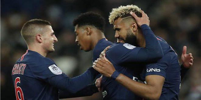 باريس سان جيرمان بطلا للدوري الفرنسي بعد تعثر ليل