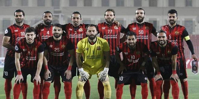 بفوزه على تشرين.. الجيش يتصدر الدوري الممتاز لكرة القدم
