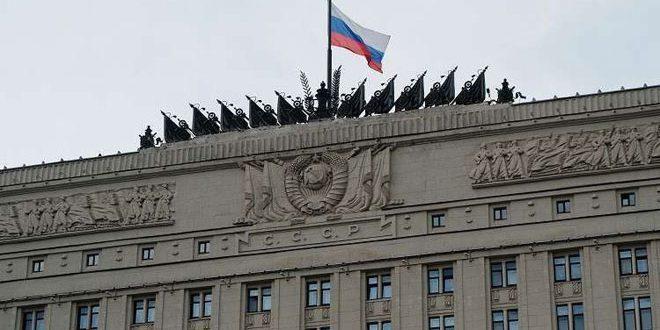 موسكو: واشنطن وراء زعزعة الاستقرار في سورية والعراق وليبيا