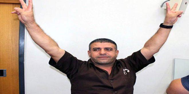 في ذكرى يومهم.. الأسرى السوريون في سجون الاحتلال يصرون على الصمود