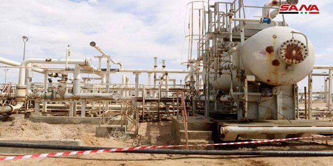 اللجنة الوزارية المكلفة متابعة تنفيذ المشاريع بدير الزور تفتتح مشاريع خدمية عدة في المحافظة وريفها