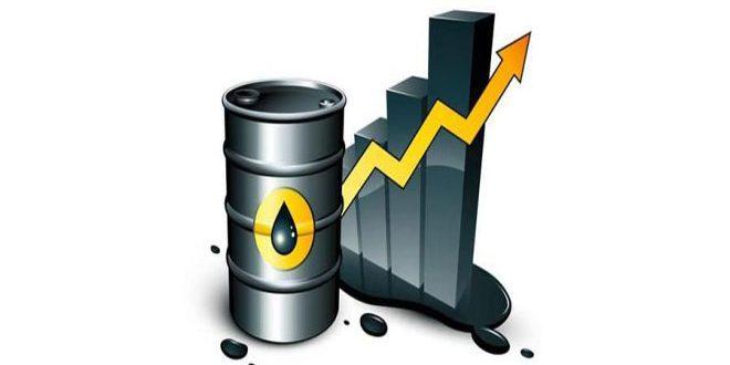 ارتفاع أسعار النفط في الأسواق العالمية