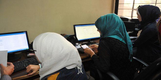 جامعة دمشق تمدد فترة قبول طلبات إعادة الارتباط والتسجيل في التعليم المفتوح