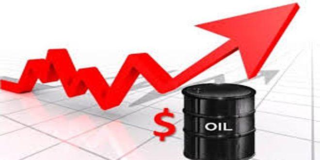 ارتفاع النفط بعد إعلان أوبك الإبقاء على تخفيضات الإنتاج