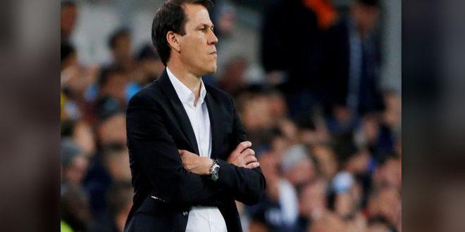 المدرب رودي غارسيا يغادر مرسيليا في نهاية الموسم