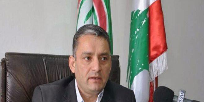الفوعاني: سورية أفشلت المخططات الصهيونية والأميركية في المنطقة