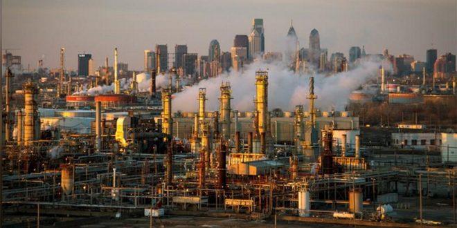 ارتفاع أسعار النفط