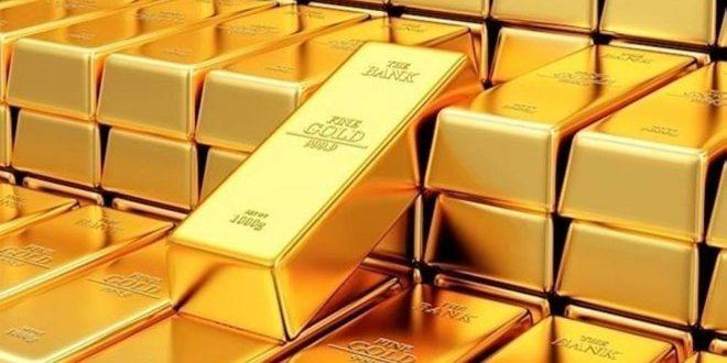 الذهب ينخفض أكثر من 1 بالمئة