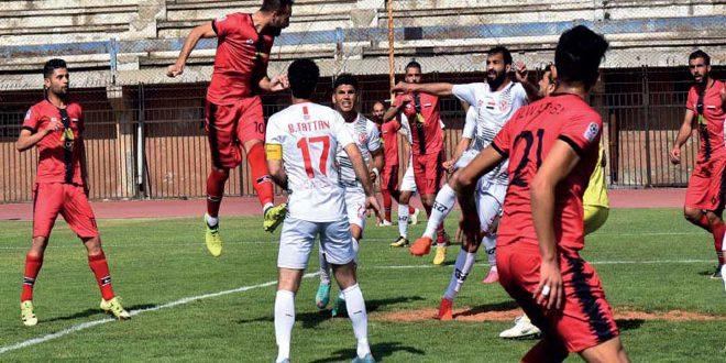 الجمعة القادم… الطليعة يواجه الوثبة في نهائي كأس الجمهورية لكرة القدم
