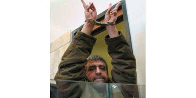 الأسير صدقي المقت: سنواصل النضال والتصدي لمخططات الاحتلال