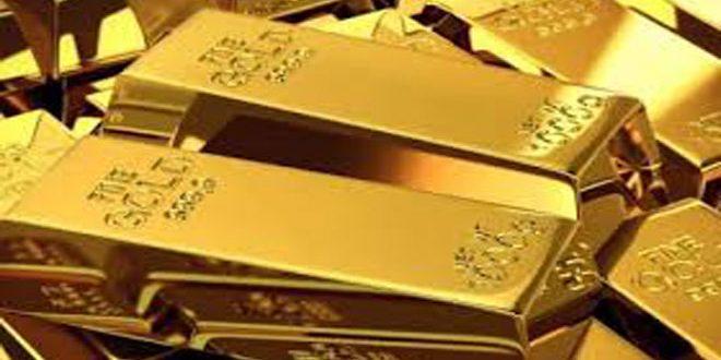 الذهب يرتفع مجددا