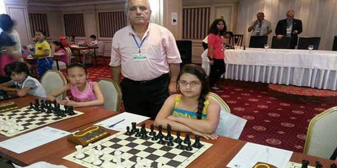 علي الخطيب مسيرة حافلة بالإنجازات مدربا وحكما في رياضة الشطرنج