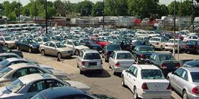 المؤسسة العامة للتجارة الخارجية تنظم مزادا علنيا لبيع 145 سيارة في دمشق الشهر القادم