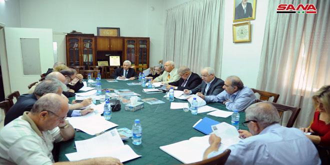 لجنة دعم الشعب الفلسطيني: الولايات المتحدة تعمل على تصفية القضية الفلسطينية