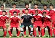 منتخب سورية بكرة القدم للناشئين يلتقي رجال الوحدة