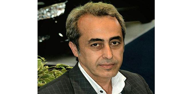 مشاركة إيرانية واسعة في معرض دمشق الدولي بدورته الـ 61