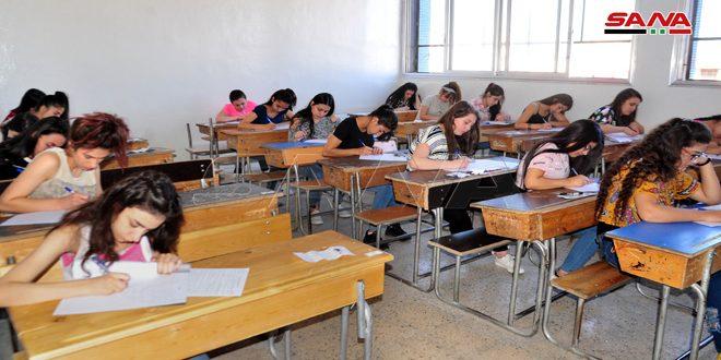 التربية تصدر نتائج الدورة الثانية لشهادة الثانوية العامة بفروعها كافة… نسبة النجاح بالفرع العلمي 76ر88 بالمئة والأدبي 32ر84 بالمئة