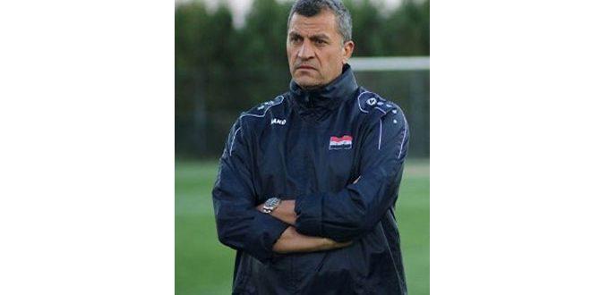 مدير منتخب سورية لكرة القدم يعلن استقالته
